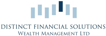 Distinct Financial Solutions Wealth Management Limited Logo